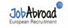 Logótipo / Retrato de Job Abroad